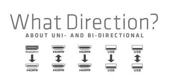 What Direction?