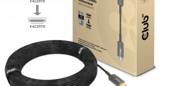 HDMI AOC Cable 4K120Hz M/M 20m/65.6 ft