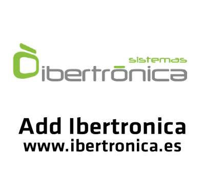 Add Ibertronica