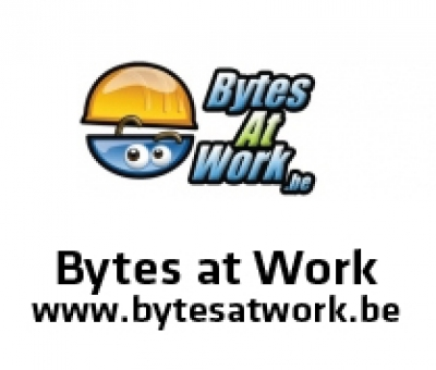 Bytes at work