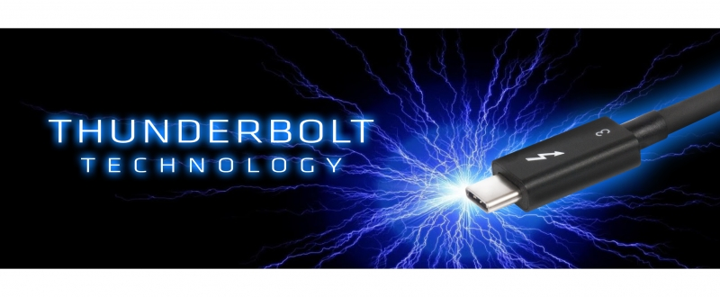 What is Thunderbolt Technology