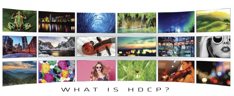 What is HDCP ?